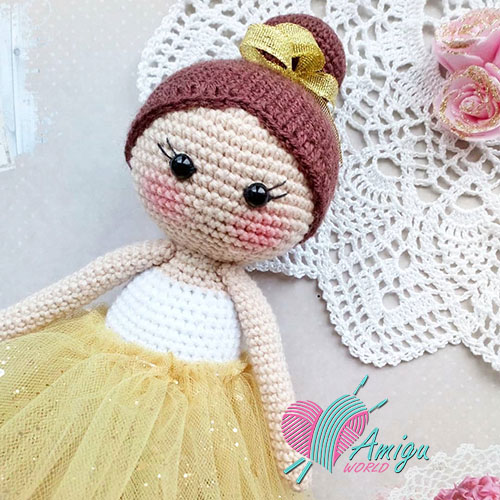 http://amiguworld.com/ - Amigu World - Free amigurumi patterns ... | 500x500