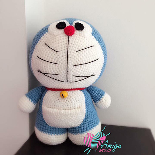 Doreamon Big size – ThaiLand Pattern